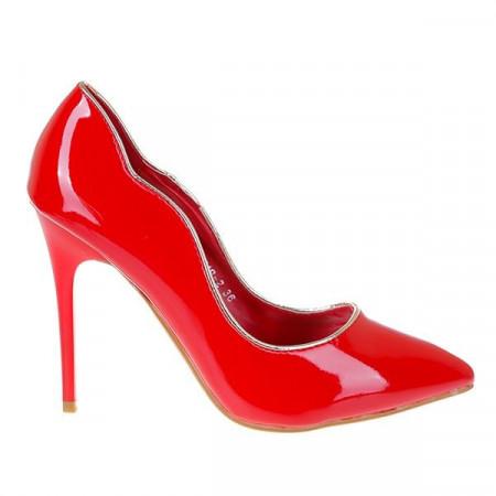 Pantofi stiletto Aimee