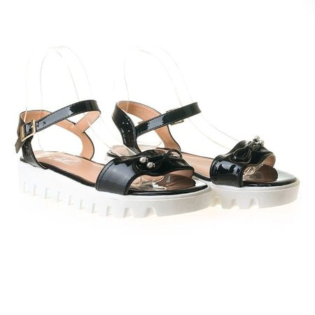 Sandale cu talpa joasa Ani