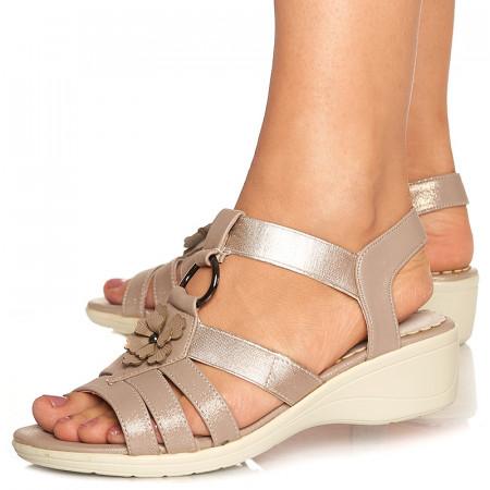 Sandale cu talpa sport Lolita