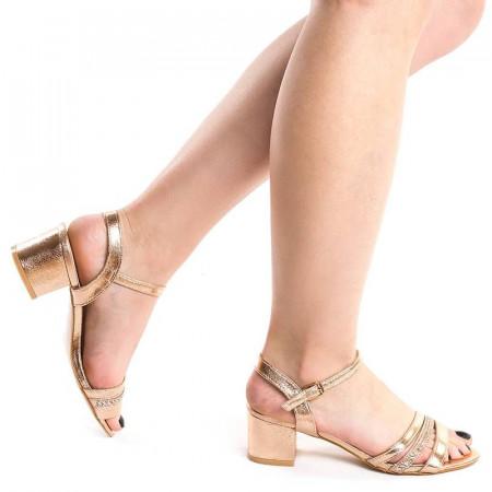 Mic Jtluf3k1c5 Debora Elegante Toc Sandale Cu 8n0OwvmN