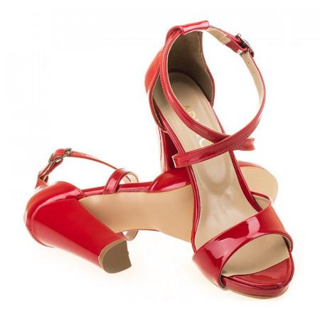 Sandale elegante Gia