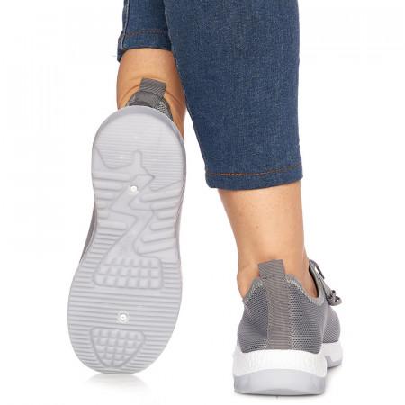 Sneakers Giulietta gri