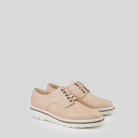 Pantofi Dama MIRAGE, Beige