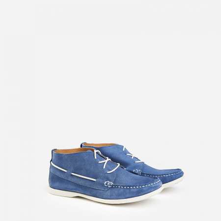 Pantofi dama, SPRING, Jeans