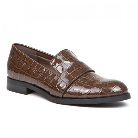 Pantofi dama, Topo