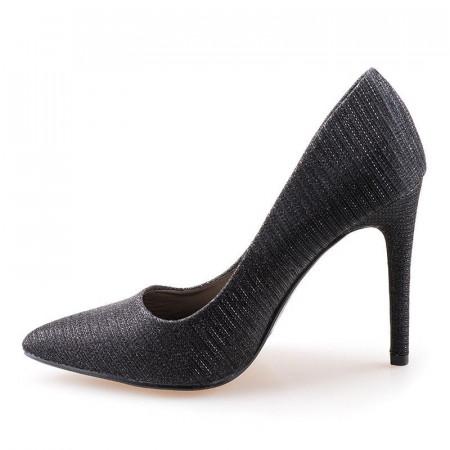 Pantofi stiletto cu toc Josephine