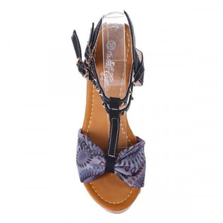 Sandale platforma Anysa