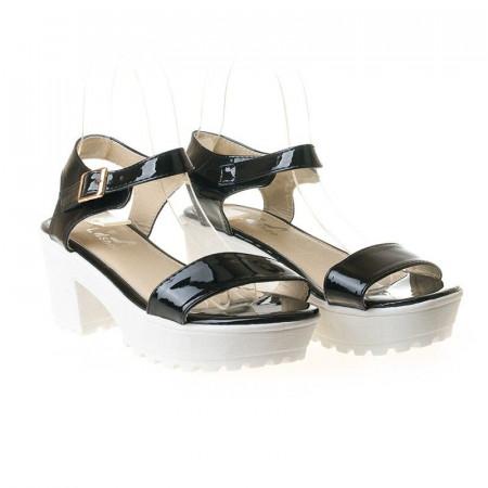 Sandale sport Letitia blk