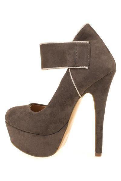 Pantofi cu platforma Wendy