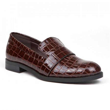 Pantofi dama, Bordo B