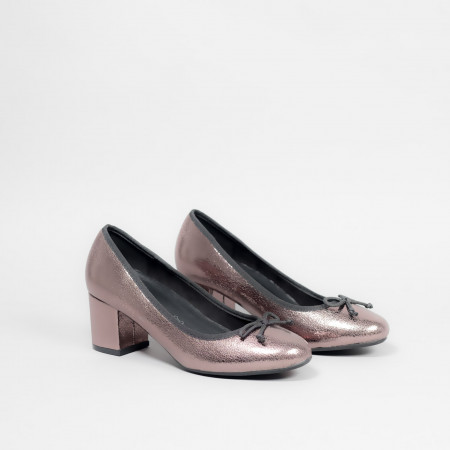 Pantofi dama ERIKA auriu