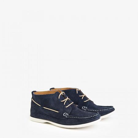 Pantofi dama, SPRING, Navy