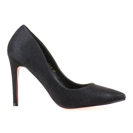 Pantofi stiletto Melania