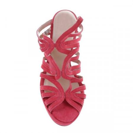 Sandale din piele naturala Amanda1