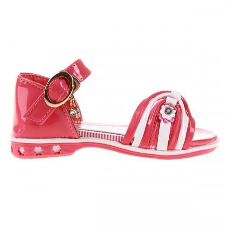 Sandale fete Menna red