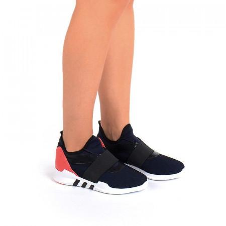 Sneakers stil adidas blk Adria