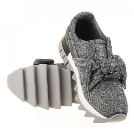 Sneakers stil puma Bianca