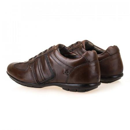 Pantofi casual din piele naturala Simone