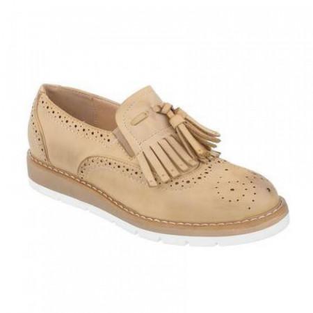 Pantofi dama, Camel