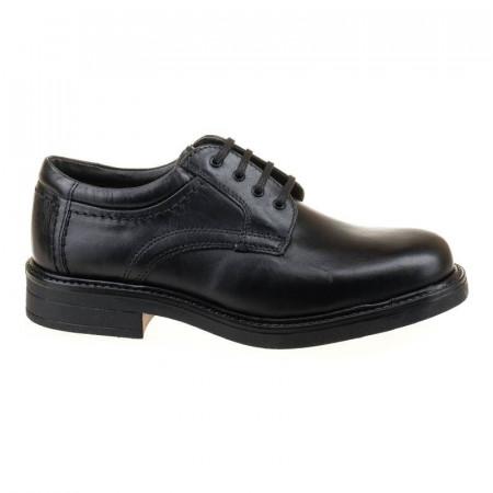Pantofi office din piele naturala italiana Horacio