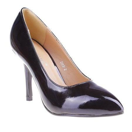 Pantofi Stiletto Clarette