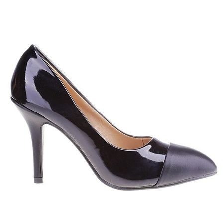Pantofi stiletto Skyler
