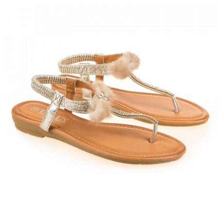 Sandale casual talpa lejera Amalia