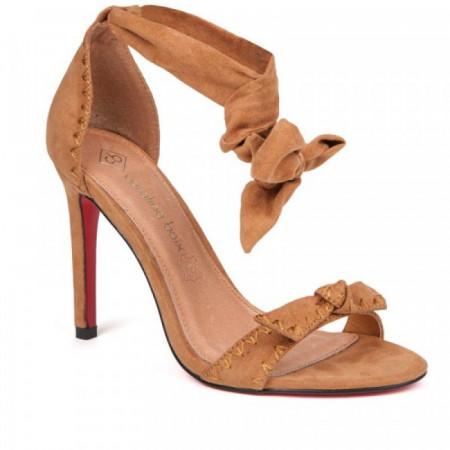 Sandale Dama, camel
