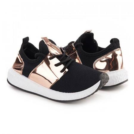 Sneakers trendy Albertina