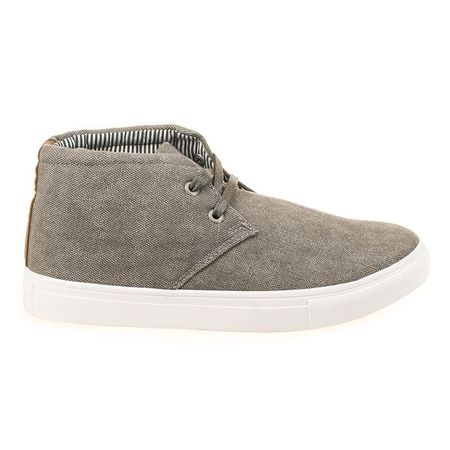 Ghete casual Albert grey