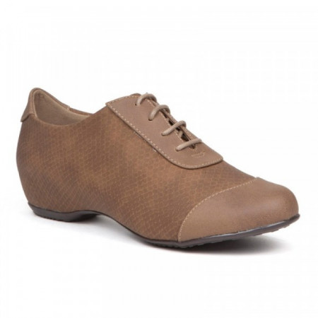 Pantofi dama casual,Taupe