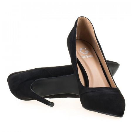 Pantofi stiletto Julia Matar