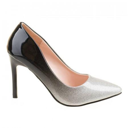 Pantofi stiletto la moda Mia