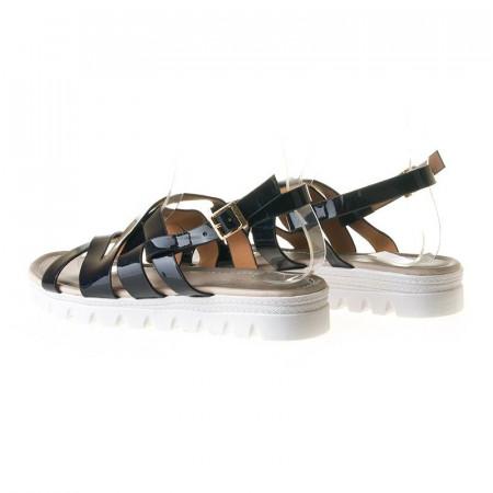 Sandale cu talpa joasa Amira