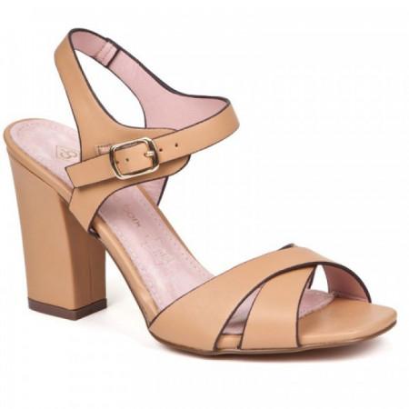 Sandale Dama, Taupe