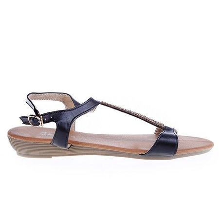 Sandale Ibbie negre