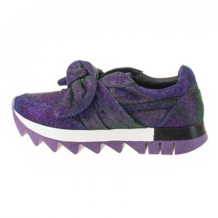 Sneakers stil puma Bellezza
