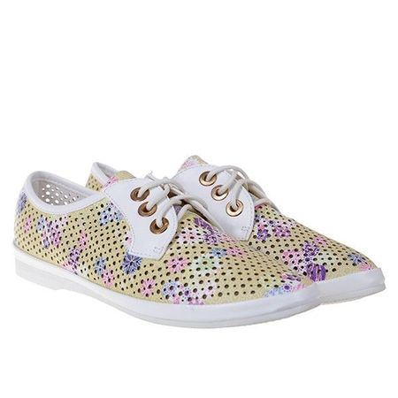 Pantofi casual Anisca