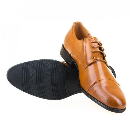 Pantofi office Carlo