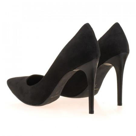 Pantofi piele naturala Maria