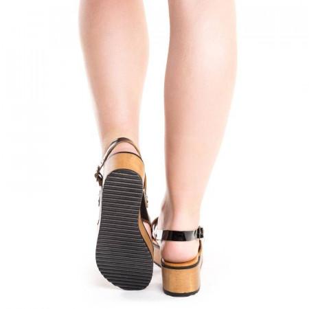 Sandale cu platforma Gerasole