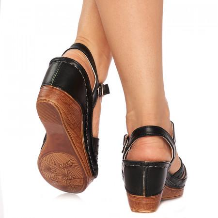 Sandale cu platforma Luigia