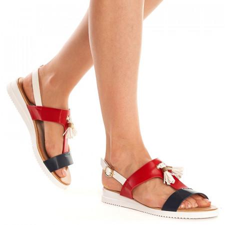 Sandale lejere Rosita albastru