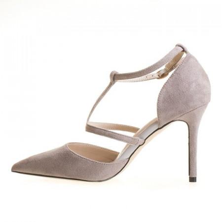 Sandale stiletto Emma
