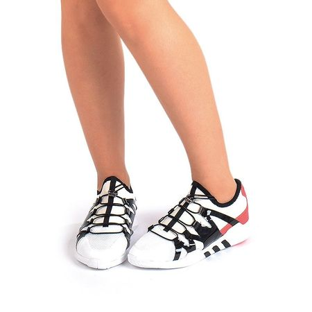Sneakers stil adidas Salma