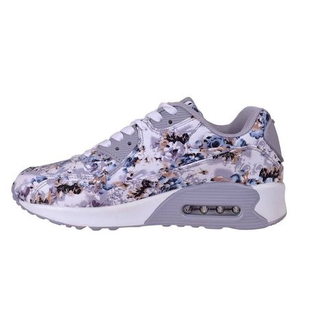 Sneakers trendy air max Amalia gri