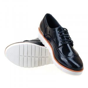 Pantofi casual oxford Julia