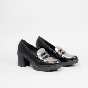 Pantofi dama IRMA negru