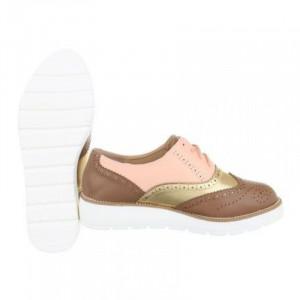Pantofi dama, Maro