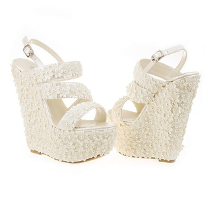 Pantofi de mireasa cu poseta inclusa Marta
